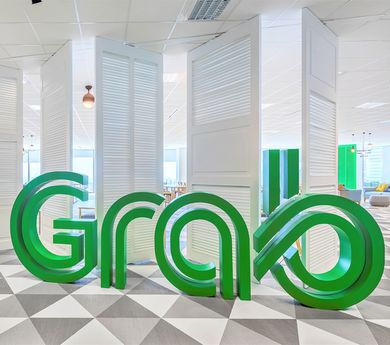 Grab Enters Travel Booking With Hotels Now and Flights Next