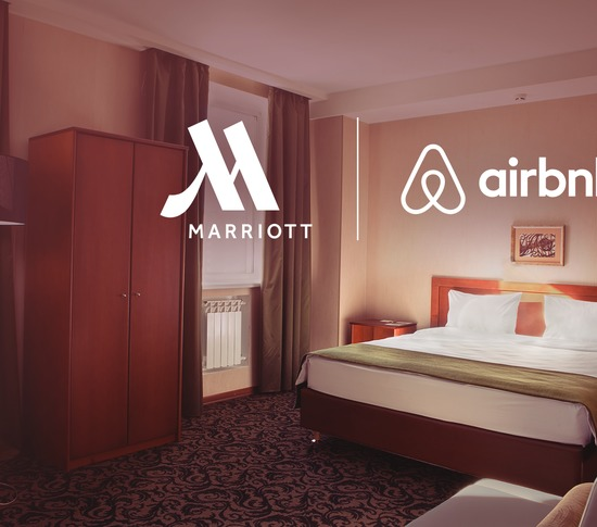 Marriott to Expand Its Home-Sharing Business in a Challenge to Airbnb