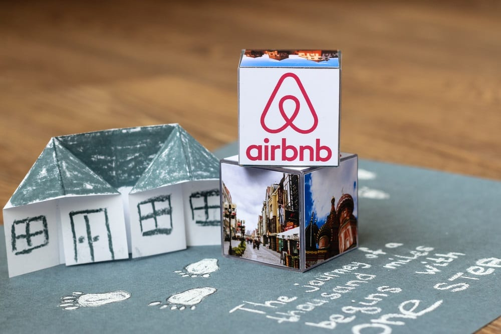 airbnb-oyo-investment