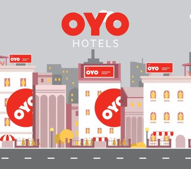Why Oyo and Ctrip Need Each Other: Bigger Reach in Asia
