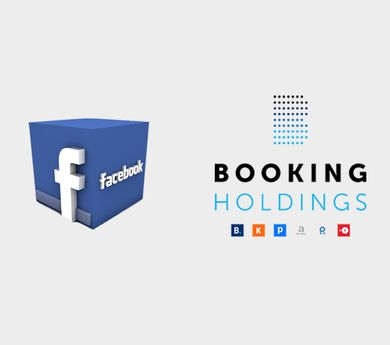 Facebook's Cryptocurrency Offering to Get Backing From Booking Holdings