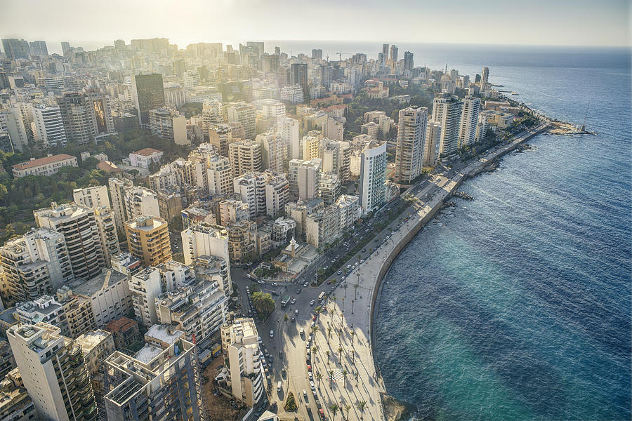 aerial-view-of-beirut-lebanon-city-of-beirut-ramzihachicho
