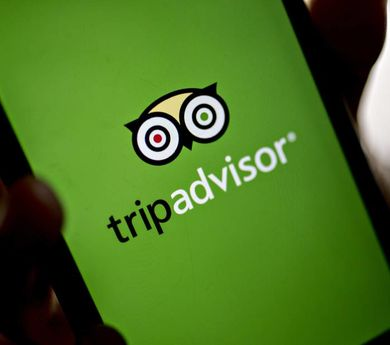 TripAdvisor introduces new sponsored content experience