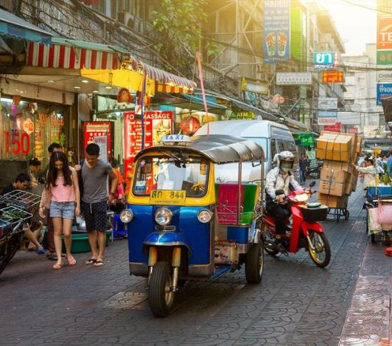 According to Agoda, Bangkok becomes top destination for Vietnamese during the National day