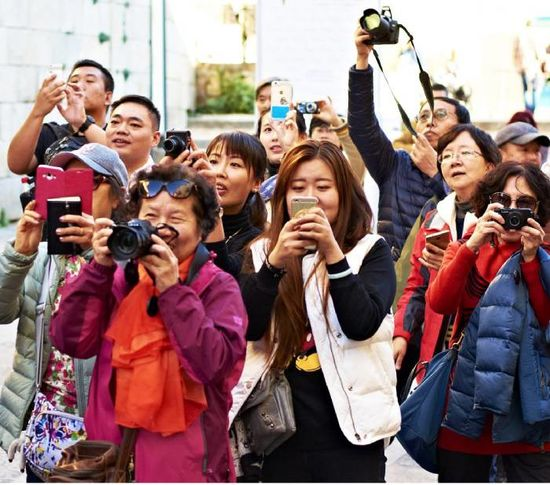 The sudden decline of Chinese tourists is becoming a painful lesson for Southeast Asia nations