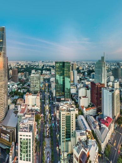 Ho Chi Minh City overview market & visitor profile insights research