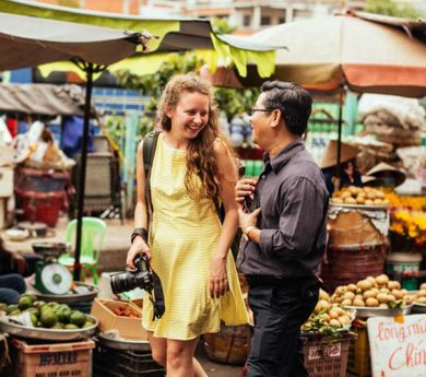 Ho Chi Minh City among top 50 friendliest cities in the world