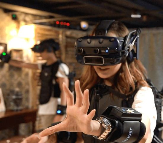 APAC tech-savvy travellers eager to embrace AR and VR