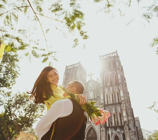 Vietnam capital city ranked second among 10 best cities for your honeymoon In Asia