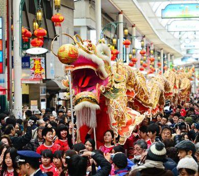 Chinese tend to travel overseas during Spring Festival holiday