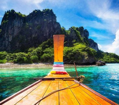 Tourism Authority of Thailand targets 3.18 trillion Baht in tourism revenue for Thailand in 2020