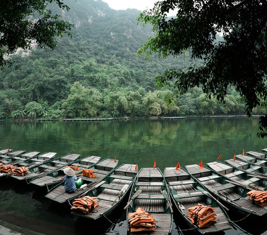 Destination - top reason for choosing any river cruise