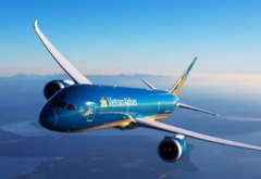 Vietnam Airlines says losing $10.8 million in revenue a week due to nCoV