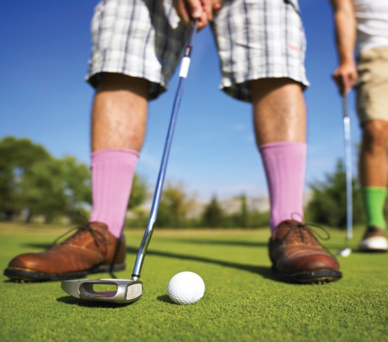 Golf travel bounces back quicker than most other tourism industry sectors