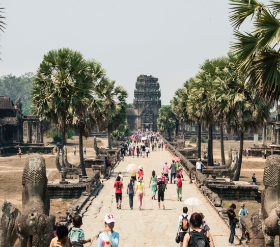 Asia Tourism Tackles Climate Change: It Gets Confusing