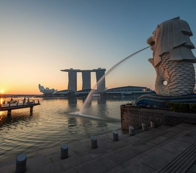 Singapore reduces tax for tourism and aviation during the coronavirus outbreak