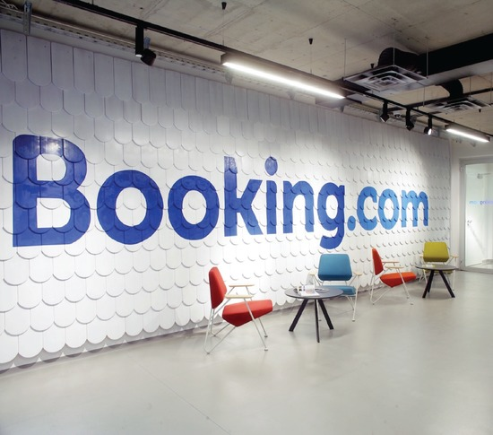 Booking Holdings moves to support financial position into 2021