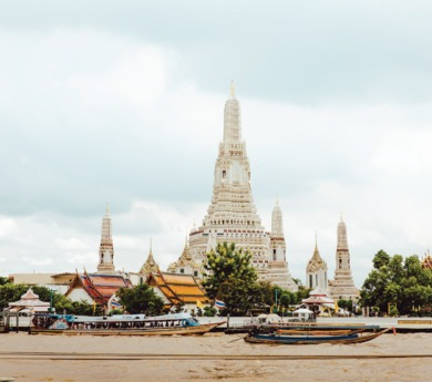 Tourism Authority of Thailand brings Thailand to the world…virtually