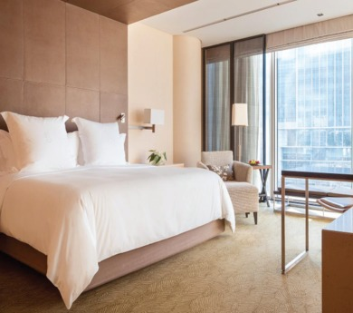 Asian hotels press ahead with expansions despite pandemic