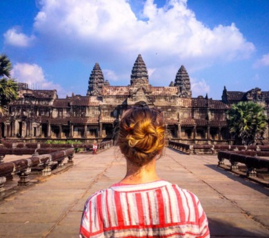 Cambodia now lifts the previous ban on entry of visitors from 6 countries