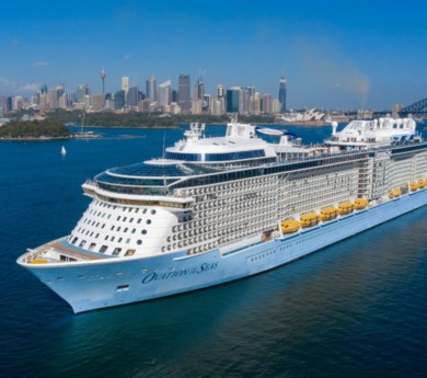 Scylla and Royal Caribbean to sail their cruises back