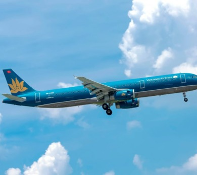 Vietnam Airlines will open 6 new domestic flight routes
