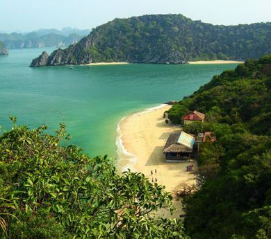 Vietnam collaborate with Facebook and BBC to promote tourism
