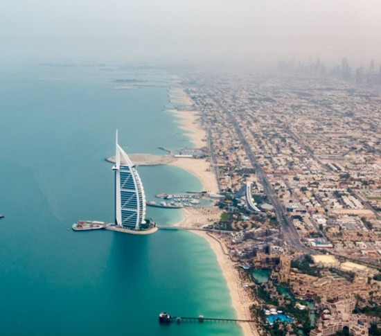 Dubai to welcome foreign tourists from July 7