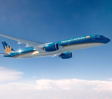 Vietnam Airlines starts three new domestic routes