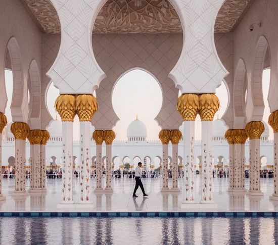 Abu Dhabi eases domestic restrictions to prepare for international travel