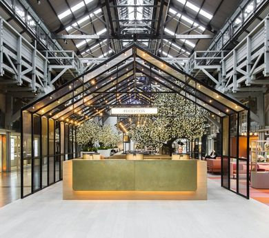 """Ovolo Hotels with its new campaign """"Masking for a Friend"""""""