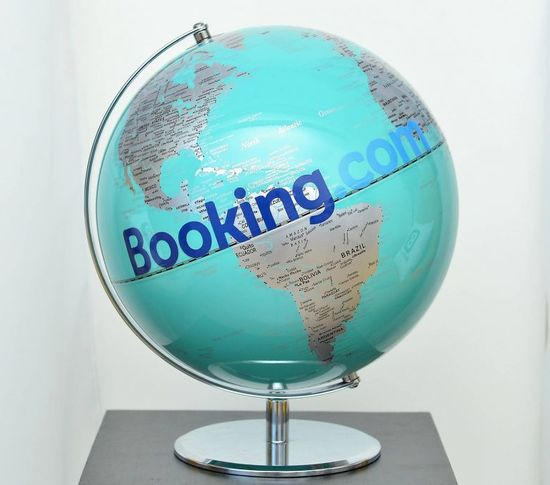 Booking.com to cut off 25% of its worldwide staff