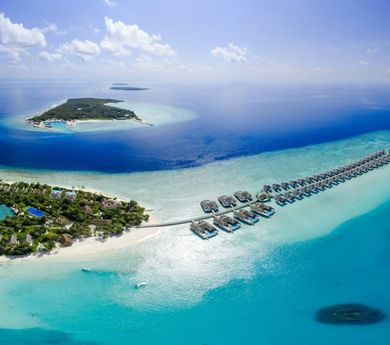 Maldives to reopen 94% of resorts by October 2020