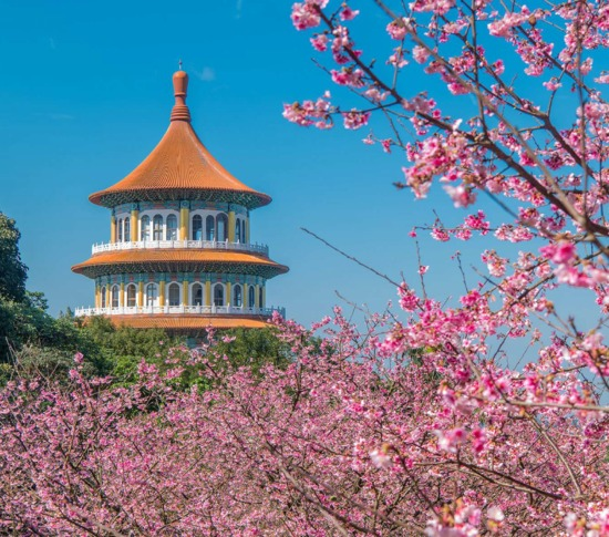 Taiwan and its agritourism model