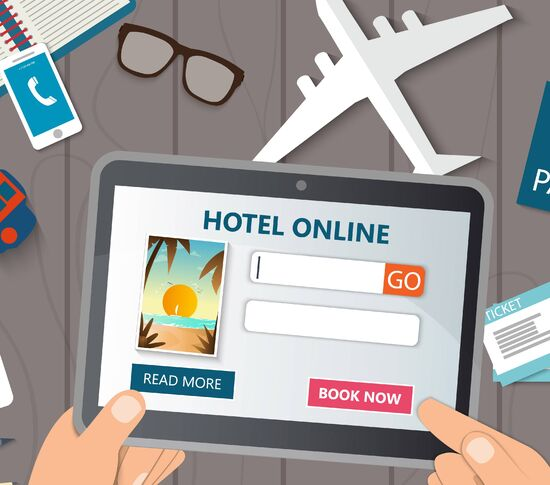 How can hotels and OTAs prepare for the new phase after the pandemic?