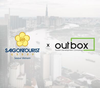 Saigontourist Group cooperates with Outbox Consulting in repositioning hotel model project