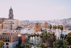 "Málaga and its transformation with ""smart tourism"""