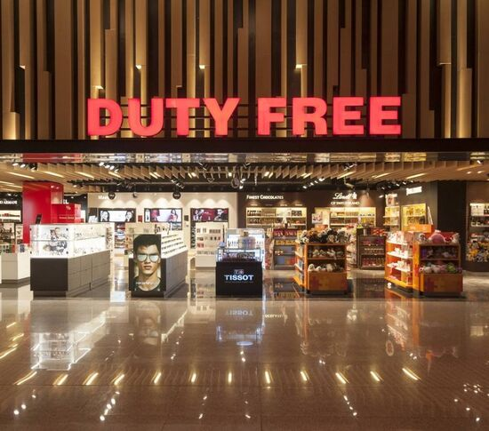 Duty free & travel retail and impacts by Covid-19