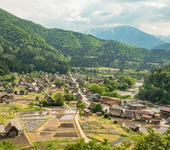 """How the """"Land of the Rising Sun"""" develops tourism sustainably"""
