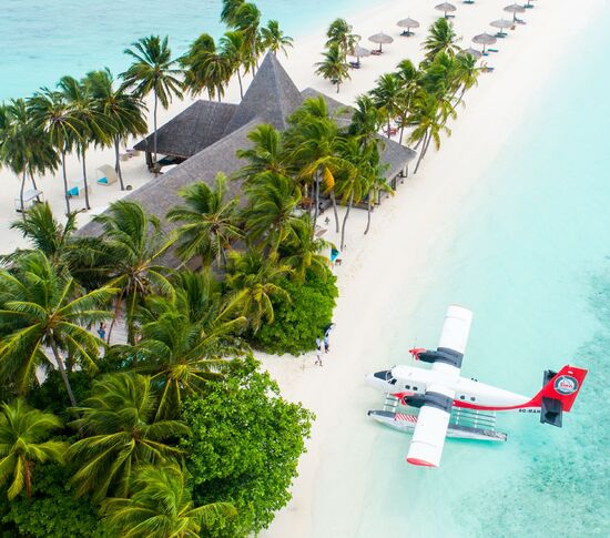 Luxury travel trends to look out for in 2021 (and beyond)