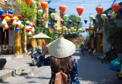Changes in Vietnamese tourist expenditure amid Covid-19