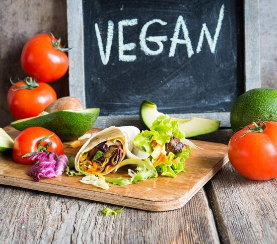The trend of veganism is increasingly influencing tourism