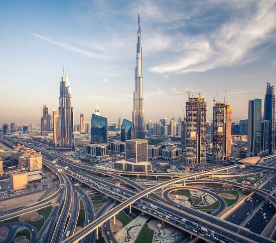Dubai and its changes to be a workation destination