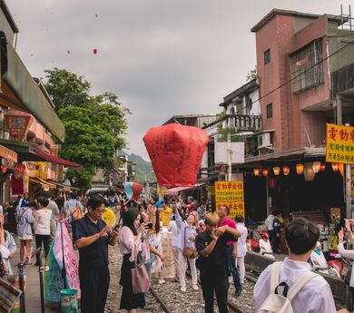 RESEARCH TO IDENTIFY PORTRAITS AND CUSTOMERS' PERCEPTIONS ABOUT TAIWAN OF VIETNAMESE OUTBOUND TOURISTS