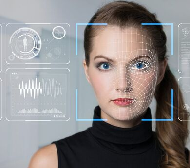 Enhancing the passenger experiences at airport with biometric technology