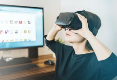 4 basic forms of virtual travel experience