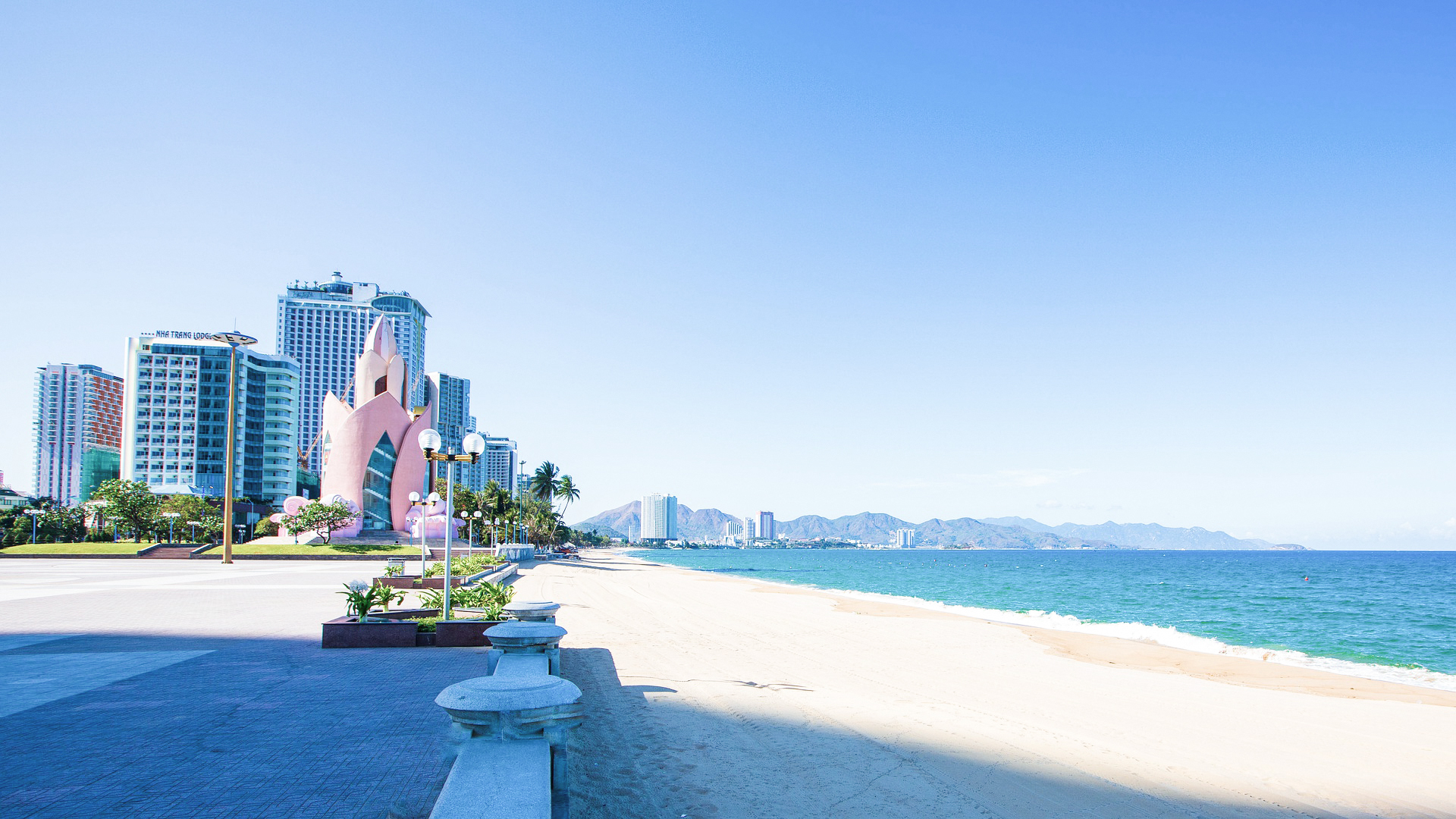 KHANH HOA TOURISM BRAND STRATEGY IN THE PERIOD OF 2021-2025
